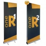 R1 R2 Bannerstands - CoMotion.ca
