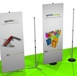 Trade Show Banner Stands - CoMotion.ca
