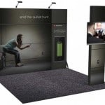 Trade Show Modular Exhibits - CoMotion.ca