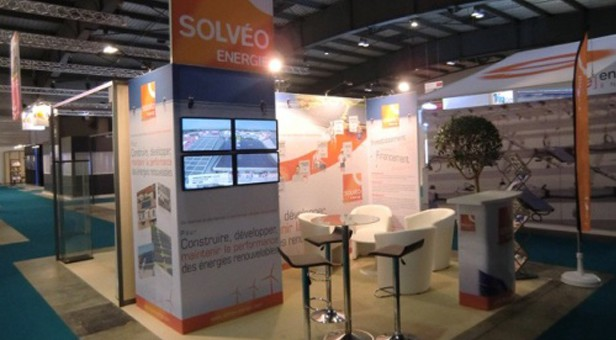 Trade Show Booth Edmonton : Custom displays and exhibits in vancouver