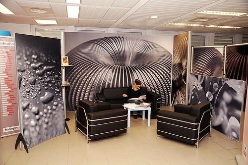Trade Show Booth Edmonton : Modular exhibits portable custom displays trade show